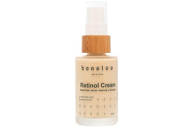 crema retinol bonaloa skincare