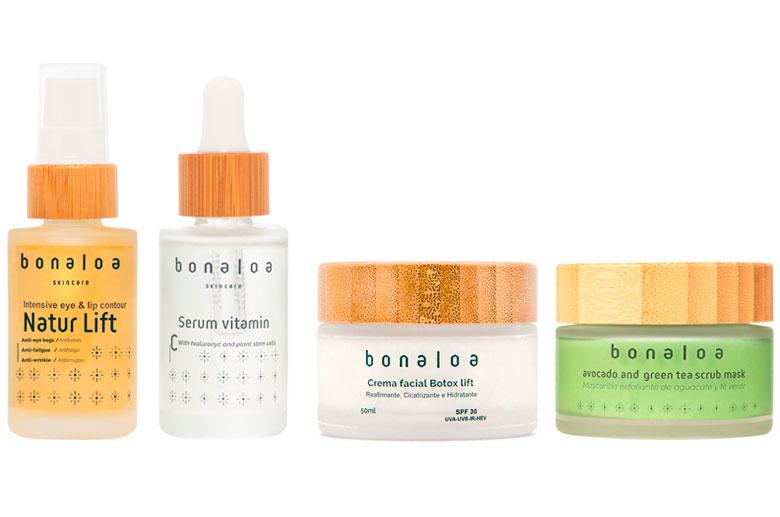 Oferta en crema facial especial aplicacion pieles grasas